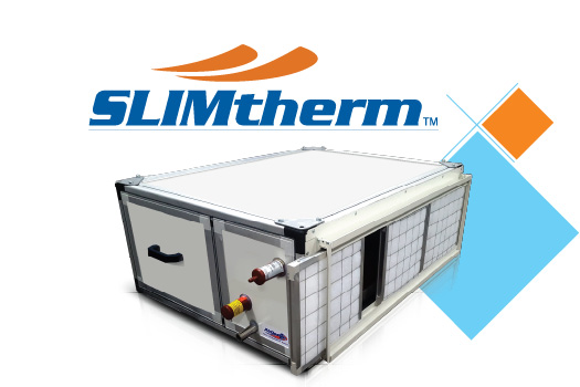 SLIMtherm Fan Coil Unit